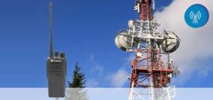 Licenciamento de Radiocomunicação