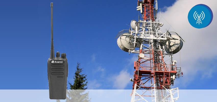 Fazemos Licenciamento de Radiocomunicação