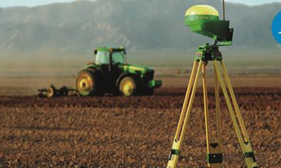 Licenciamento RTK GPS