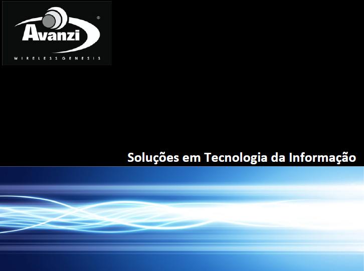 Apresentação – Soluções em Tecnologia da Informação