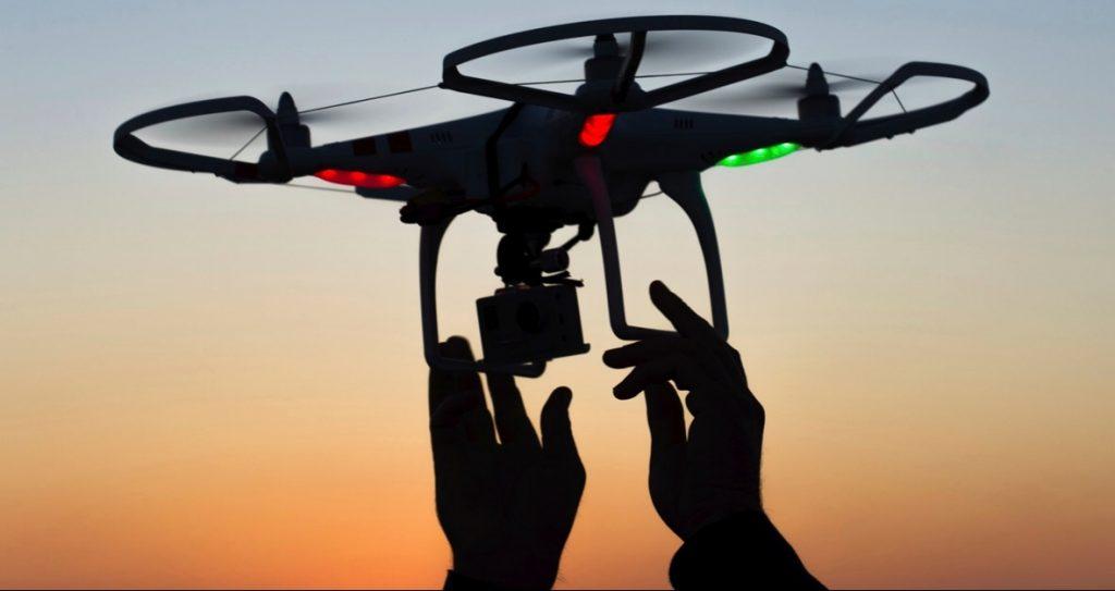 Workshop – Boas práticas na utilização de Drones
