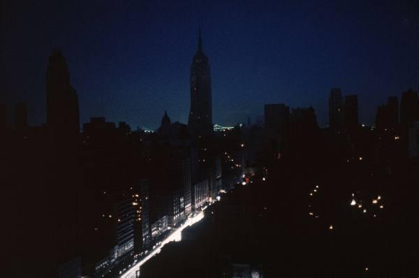 O grande Blackout